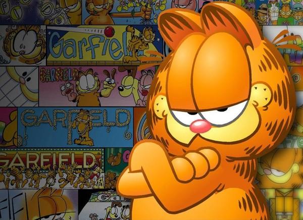 Garfield en général 683ac911
