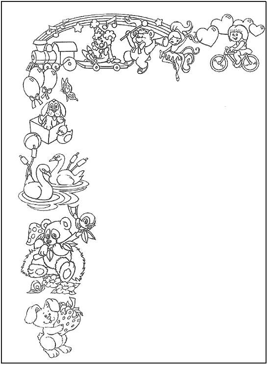 Coloriage animaux divers page 17 - Lettre a colorier et a imprimer ...