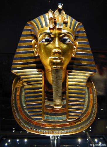 Toutânkhamon, le trésor et la malédiction de Toutânkhamon. dans -l'Egypte ancienne ozvedt07